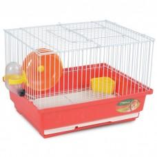 Клетка для грызунов 114 23*21*30 см